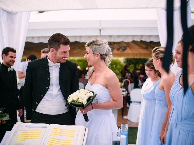 Il matrimonio di Michele e Luana a Montebelluna, Treviso 26