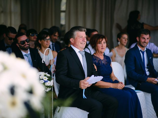 Il matrimonio di Michele e Luana a Montebelluna, Treviso 28