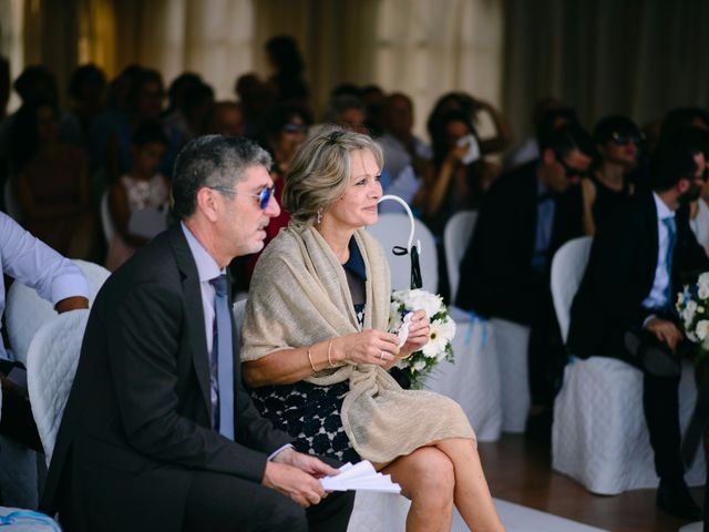 Il matrimonio di Michele e Luana a Montebelluna, Treviso 29
