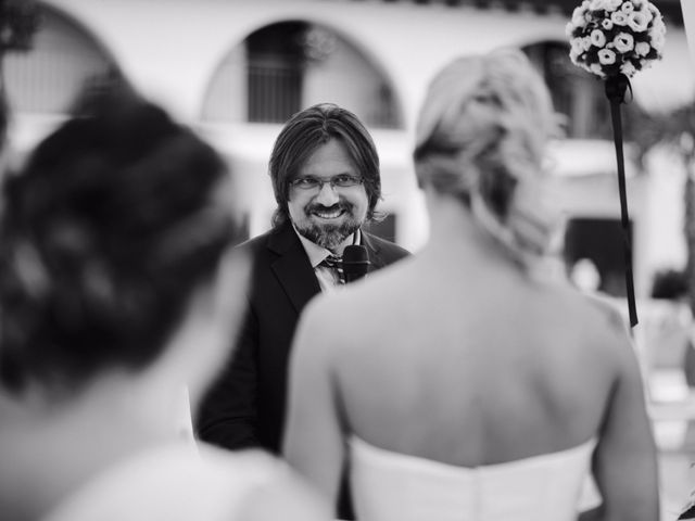 Il matrimonio di Michele e Luana a Montebelluna, Treviso 30