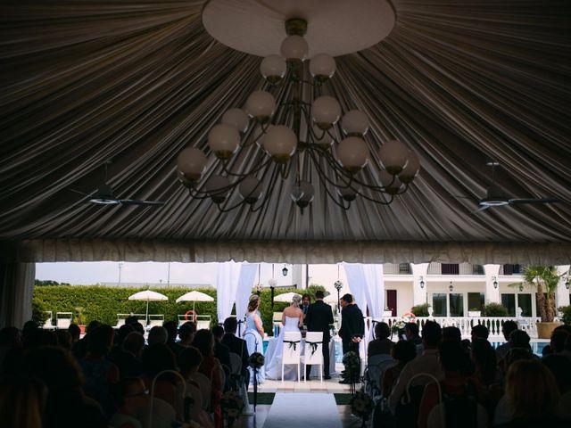Il matrimonio di Michele e Luana a Montebelluna, Treviso 31