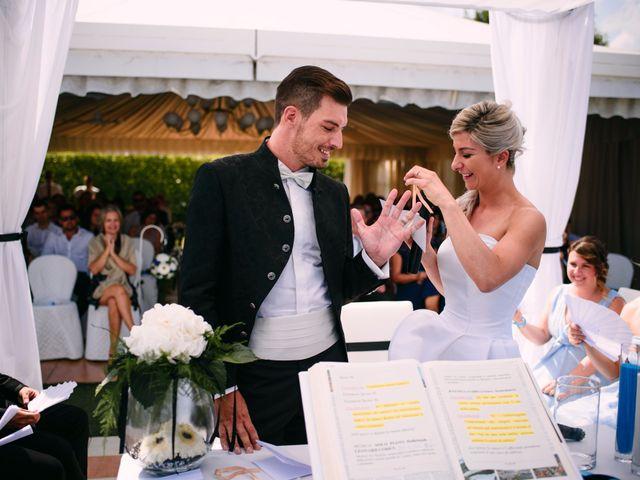 Il matrimonio di Michele e Luana a Montebelluna, Treviso 34