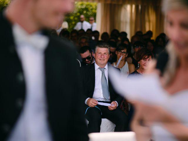Il matrimonio di Michele e Luana a Montebelluna, Treviso 36