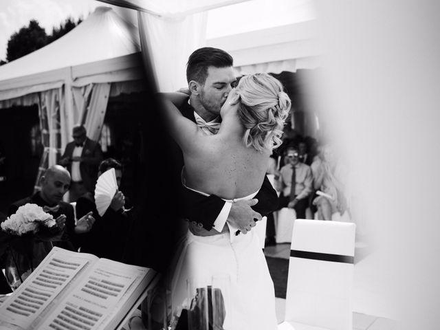 Il matrimonio di Michele e Luana a Montebelluna, Treviso 38