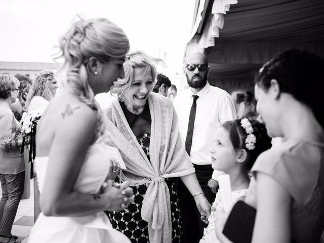 Il matrimonio di Michele e Luana a Montebelluna, Treviso 47