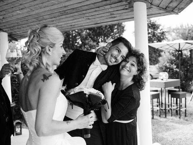 Il matrimonio di Michele e Luana a Montebelluna, Treviso 48