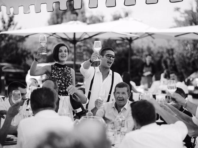 Il matrimonio di Michele e Luana a Montebelluna, Treviso 49