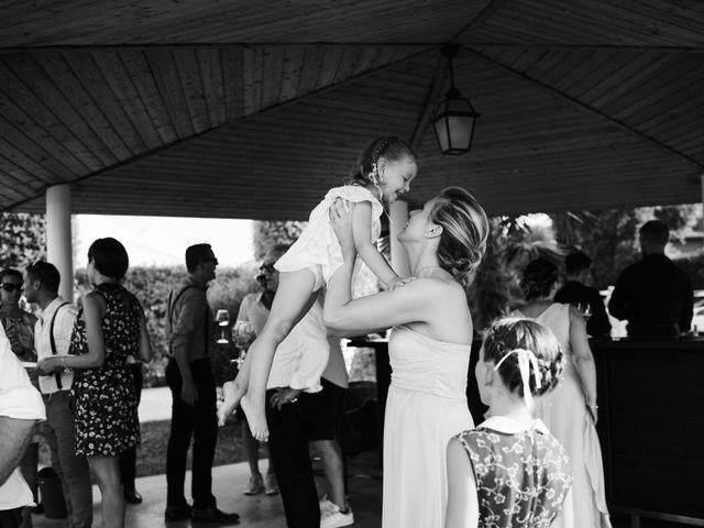 Il matrimonio di Michele e Luana a Montebelluna, Treviso 52