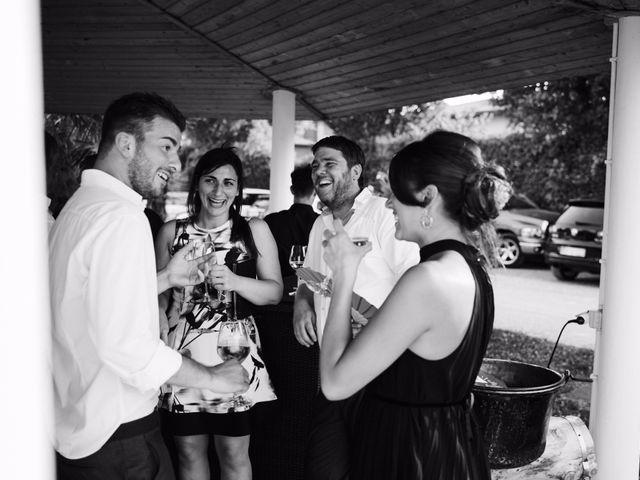 Il matrimonio di Michele e Luana a Montebelluna, Treviso 53