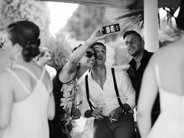 Il matrimonio di Michele e Luana a Montebelluna, Treviso 54