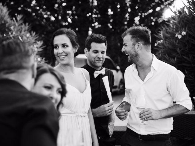 Il matrimonio di Michele e Luana a Montebelluna, Treviso 56