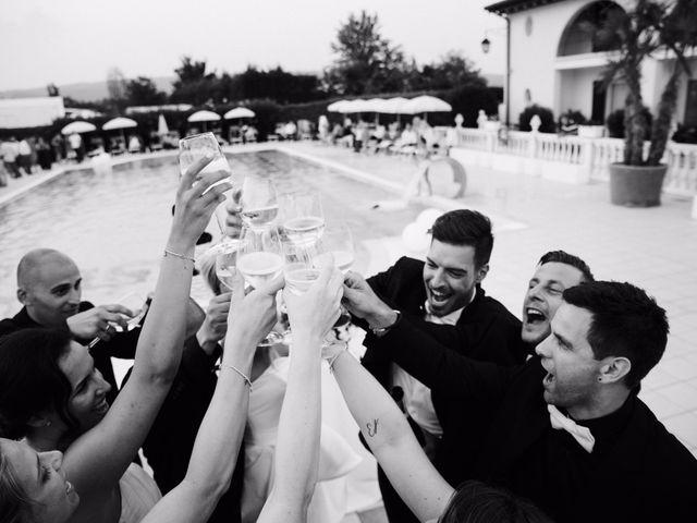 Il matrimonio di Michele e Luana a Montebelluna, Treviso 58