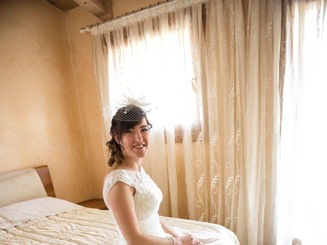 Il matrimonio di Alberto e Elena a Vicenza, Vicenza 18