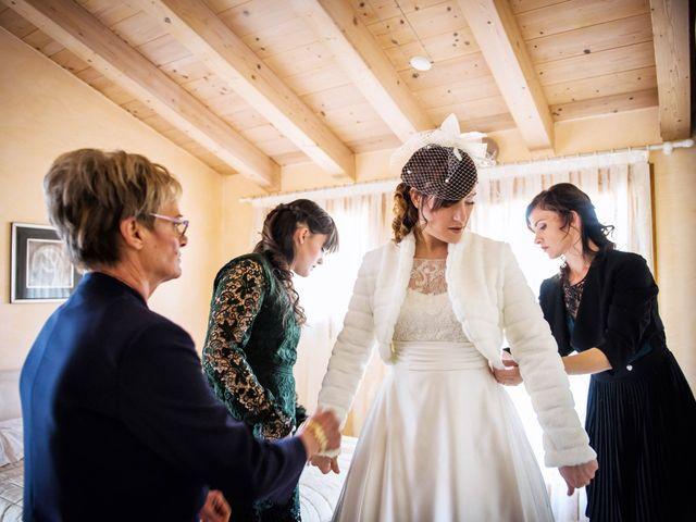 Il matrimonio di Alberto e Elena a Vicenza, Vicenza 19