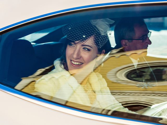 Il matrimonio di Alberto e Elena a Vicenza, Vicenza 22