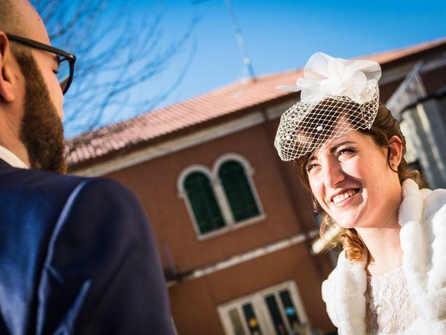 Il matrimonio di Alberto e Elena a Vicenza, Vicenza 23