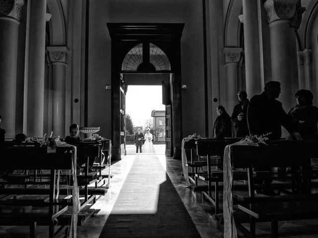 Il matrimonio di Alberto e Elena a Vicenza, Vicenza 24