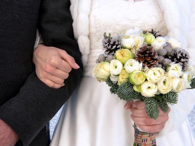 Il matrimonio di Alberto e Elena a Vicenza, Vicenza 25