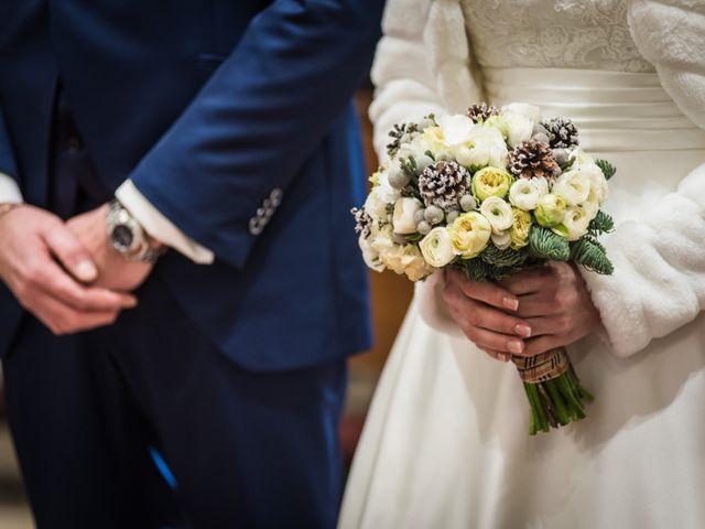 Il matrimonio di Alberto e Elena a Vicenza, Vicenza 27