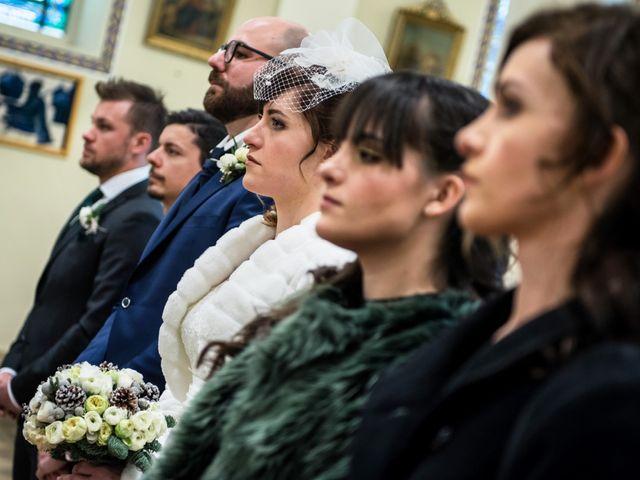 Il matrimonio di Alberto e Elena a Vicenza, Vicenza 28