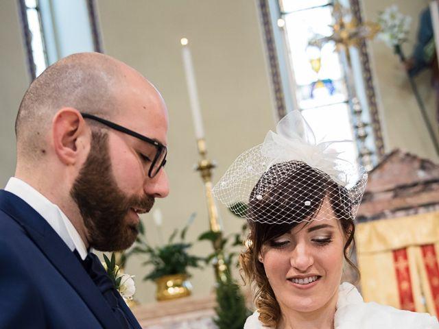 Il matrimonio di Alberto e Elena a Vicenza, Vicenza 29