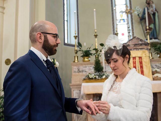 Il matrimonio di Alberto e Elena a Vicenza, Vicenza 30