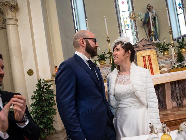 Il matrimonio di Alberto e Elena a Vicenza, Vicenza 31