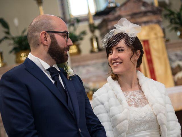 Il matrimonio di Alberto e Elena a Vicenza, Vicenza 32