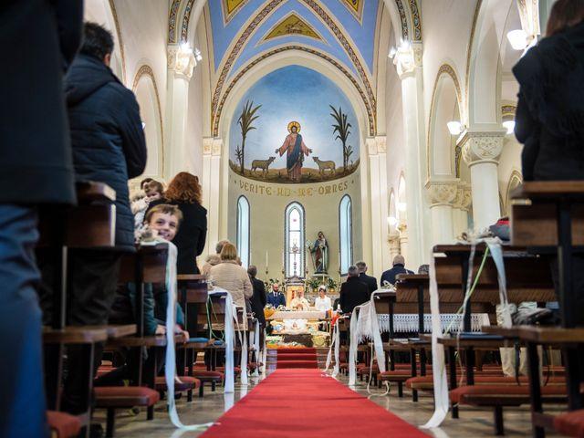 Il matrimonio di Alberto e Elena a Vicenza, Vicenza 33
