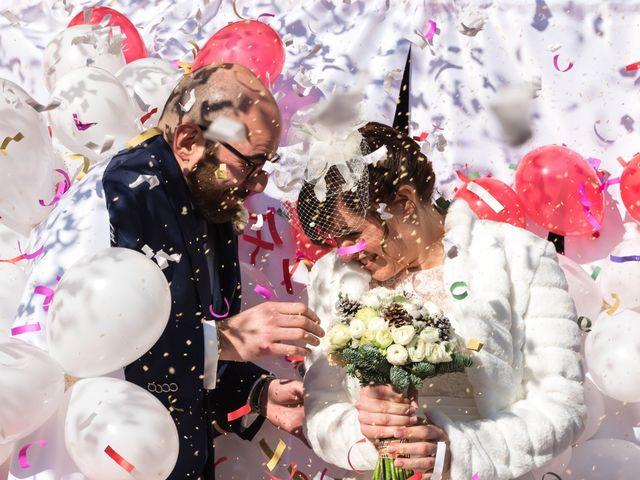 Il matrimonio di Alberto e Elena a Vicenza, Vicenza 36