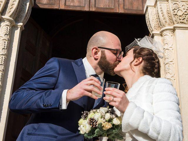 Il matrimonio di Alberto e Elena a Vicenza, Vicenza 38