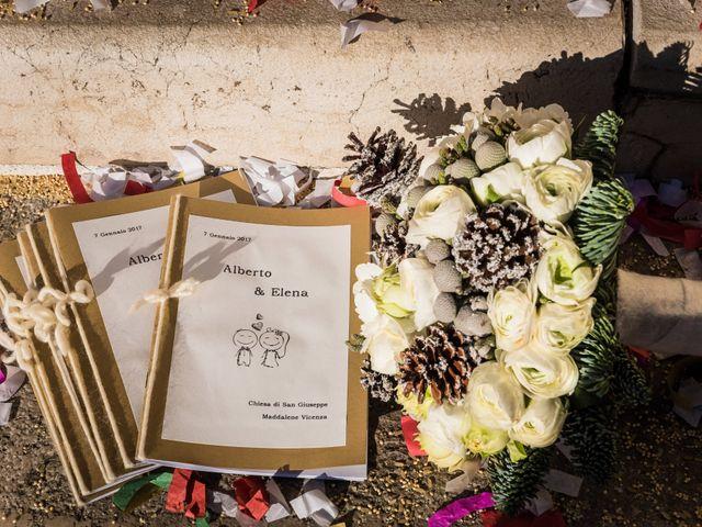 Il matrimonio di Alberto e Elena a Vicenza, Vicenza 39