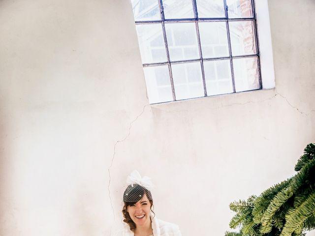 Il matrimonio di Alberto e Elena a Vicenza, Vicenza 42