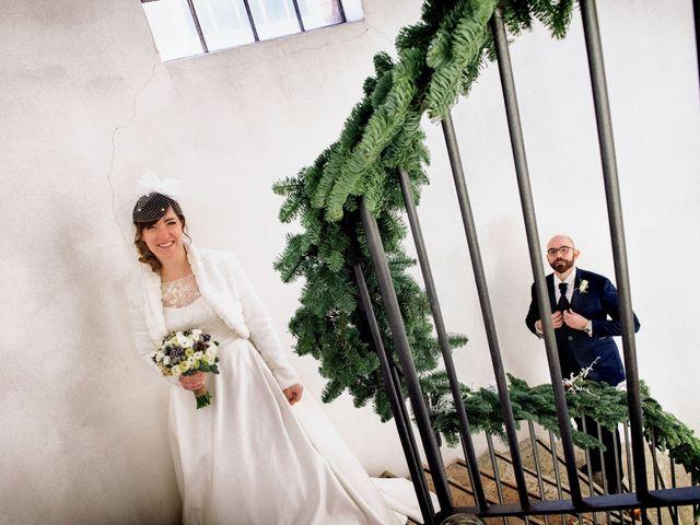 Il matrimonio di Alberto e Elena a Vicenza, Vicenza 43