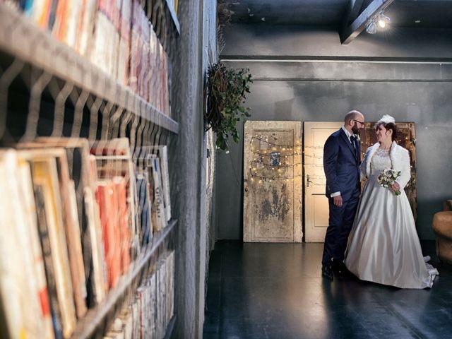 Il matrimonio di Alberto e Elena a Vicenza, Vicenza 47