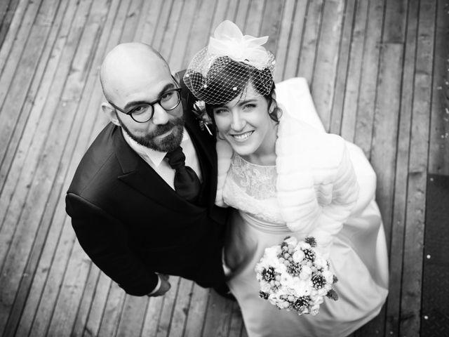 Il matrimonio di Alberto e Elena a Vicenza, Vicenza 50