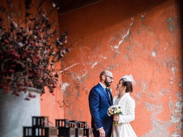 Il matrimonio di Alberto e Elena a Vicenza, Vicenza 51