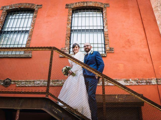 Il matrimonio di Alberto e Elena a Vicenza, Vicenza 53
