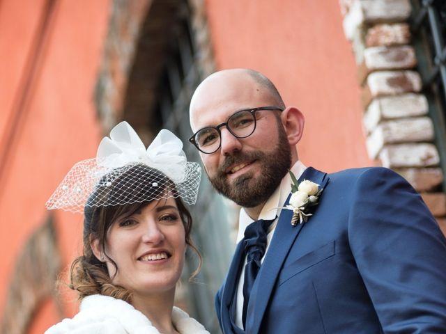 Il matrimonio di Alberto e Elena a Vicenza, Vicenza 56