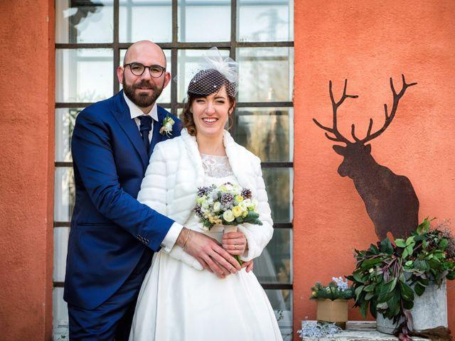 Il matrimonio di Alberto e Elena a Vicenza, Vicenza 57