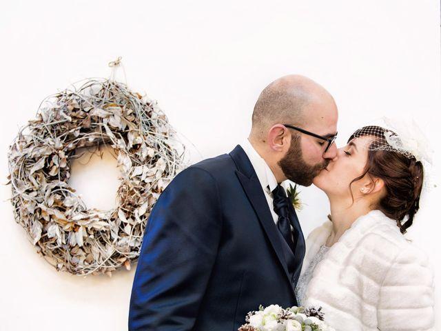 Il matrimonio di Alberto e Elena a Vicenza, Vicenza 59