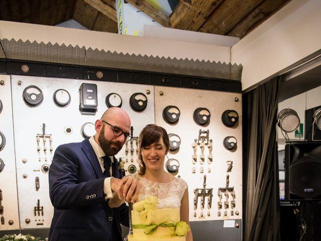 Il matrimonio di Alberto e Elena a Vicenza, Vicenza 68