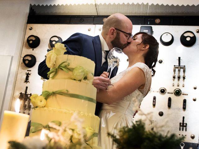Il matrimonio di Alberto e Elena a Vicenza, Vicenza 69