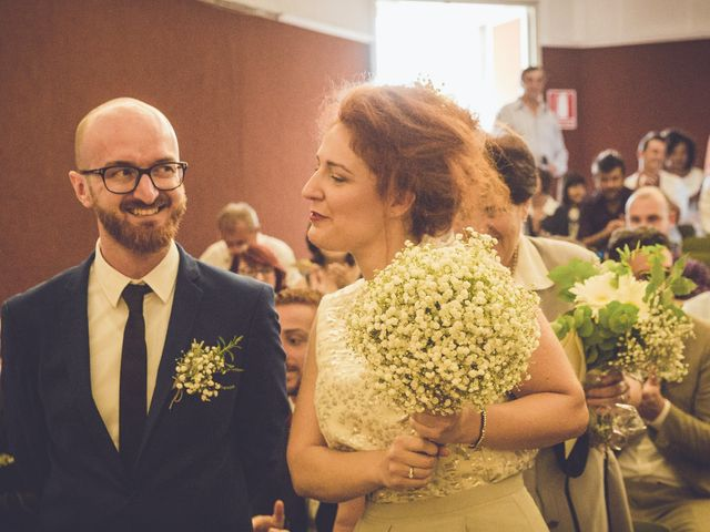 Il matrimonio di Mario e Silvia a Capiago Intimiano, Como 3