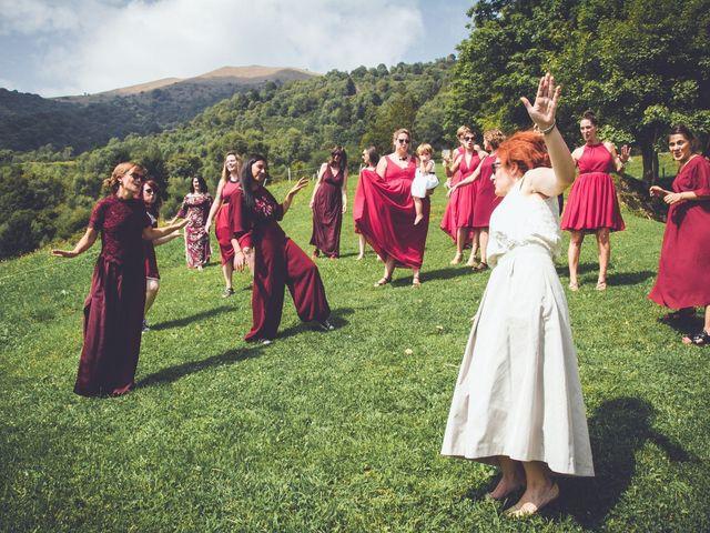 Il matrimonio di Mario e Silvia a Capiago Intimiano, Como 5