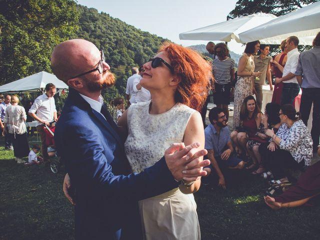 Il matrimonio di Mario e Silvia a Capiago Intimiano, Como 6