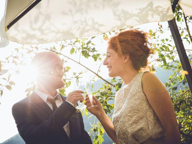 Il matrimonio di Mario e Silvia a Capiago Intimiano, Como 7