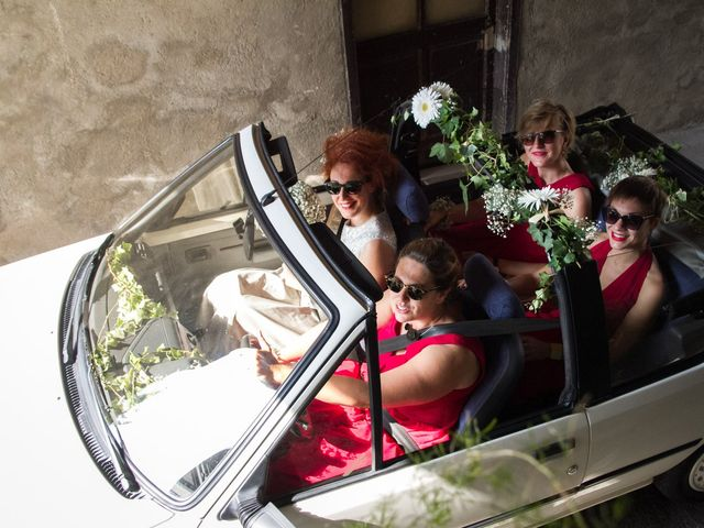 Il matrimonio di Mario e Silvia a Capiago Intimiano, Como 10