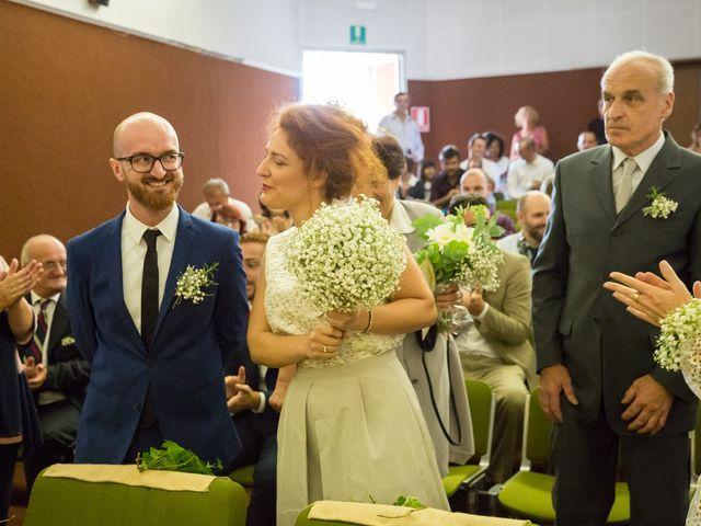 Il matrimonio di Mario e Silvia a Capiago Intimiano, Como 13