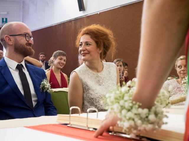 Il matrimonio di Mario e Silvia a Capiago Intimiano, Como 15
